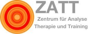 Physiotherapie Zatt Logo
